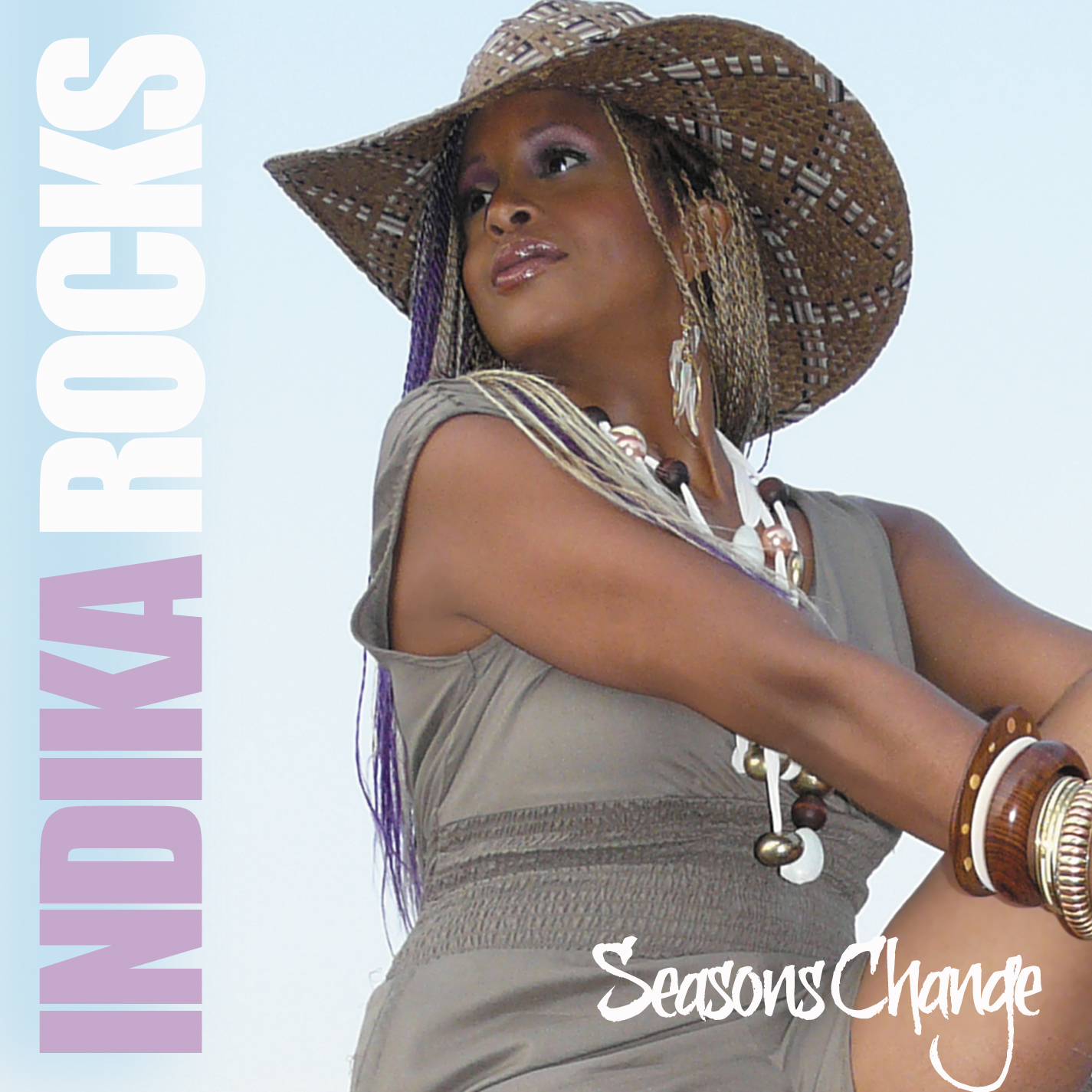 indika rocks seaons cd change
